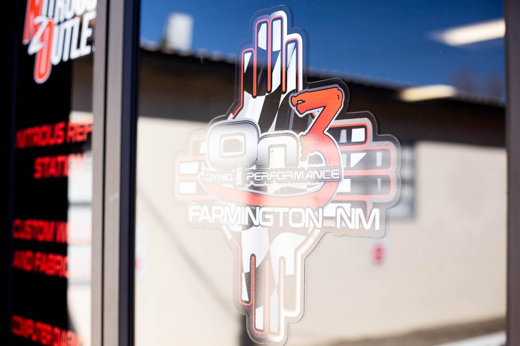 auto repair shop in farmington nm