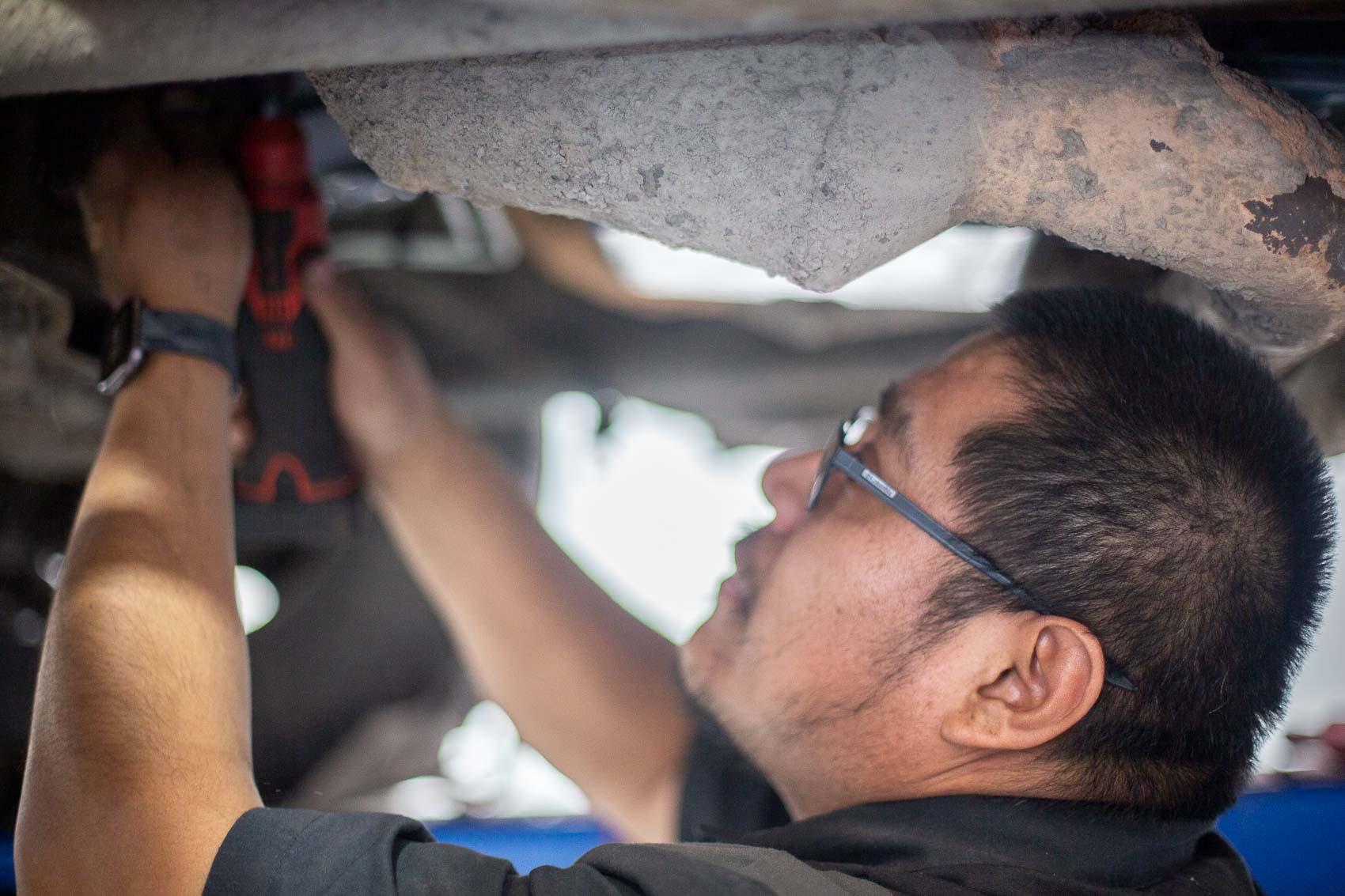 auto repair in farmington nm